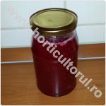 Dulceata de coacaze rosii