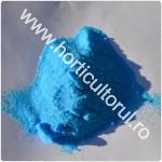 Sulfatul de cupru - Piatra vanata_1