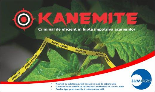 kanemite-sumi agro